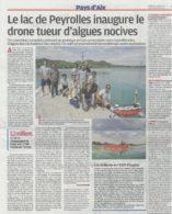 Publication Dronic Project